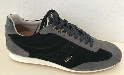 Hugo Boss shoes Schuhe sneakers trainers, UK7 Herrenschuhe