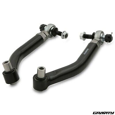 Adjustable Suspension Rear Upper Control Rod Arm Kit For Bmw 5 Series E60 03-10