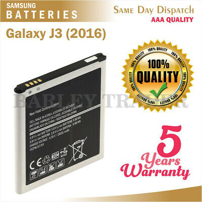 AAA+ Replacement Battery For Samsung Galaxy J3 (2016) J320F J320M Duos UK Stock