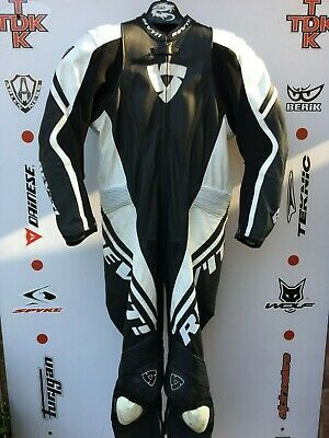 Revit Silica 1 piece race suit with hump uk 42 euro 52