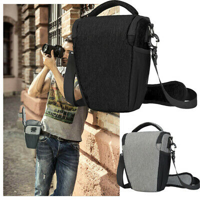 Durable Camera Backpack Photo Bag Case Waterproof For Nikon For Sony For Canon F