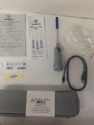 BlueTherm Probe By Thermo Works