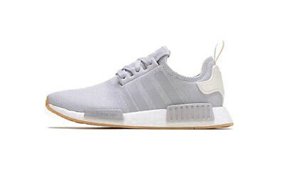 Adidas ORIGINALS NMD R1 SHOES WOMENS LIFESTYLE CASUAL SNEAKERS GREY [B37647] | eBay