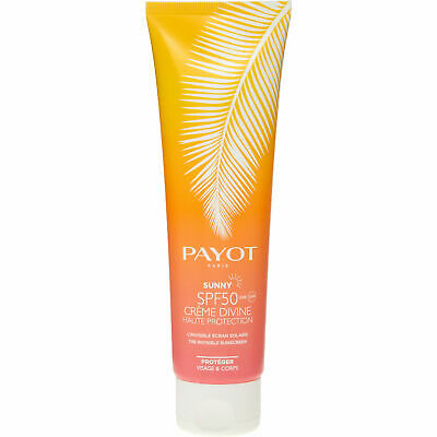 PAYOT SPF50 Divine Sunscreen 150ml