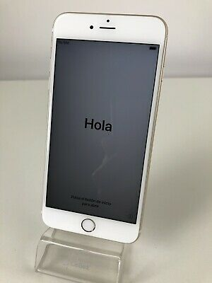 Apple iPhone 6S Plus / 16GB / AT&T / Rose Gold / A1634 - CT451