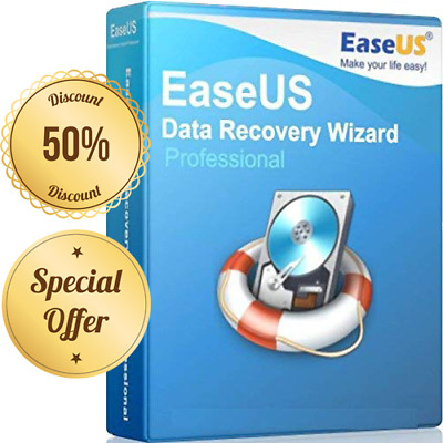 EaseUS Data Recovery Wizard Professional v12.9.1 FULL VERSION-Windows D0wnl0ad