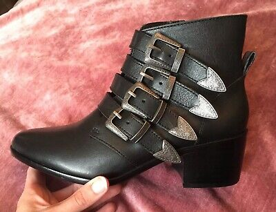 107663f3f63 NEW NIB STEVE Madden Freebird Coal Lace Up Corset Tall Boots Black ...