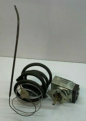 Robertshaw 720T053P04 Oven Range Thermostat for Frigidaire EA19-49-60