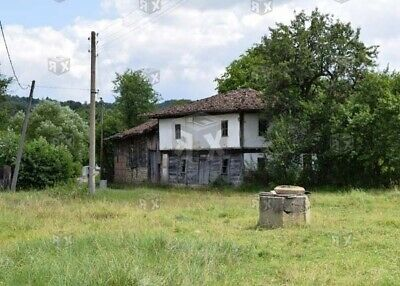 Property for sale and renovation in Bulgaria