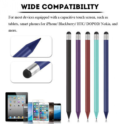 """Generic Pencil For Apple iPad Pro 9.7"""",10.5"""",11"""",12.9"""" Tablets Touch Stylus Pen"""