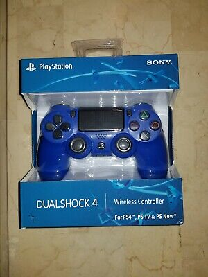 Sony DualShock 4 (3001546) Wireless Controller for PlayStation 4
