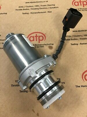 Ford Kuga 2008-2012 Haldex Awd Rear Coupling Diff Pump Gen 4