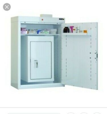 Bristol Maid controlled drug medicine cabinet pharmacy GP nurse please read info
