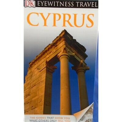 Book travel in Cyprus