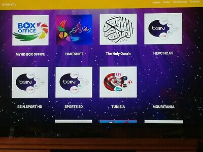 ECHOO TV RENEW code for 12 months for Tvbox and Tiger