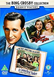 Bing Crosby Collection - The Emperor Waltz / A Conneticut Yankee (DVD, 2006)