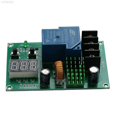 90E9 Relay Voltage Monitoring Charging Control Module Battery Charger Module