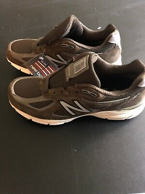 quality design 57246 a996d NEW BALANCE WOMENS 990v4 Military Green Olive Running Shoes ...