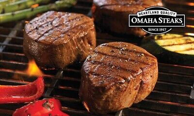 OMAHA STEAKS $20 off $99 Reward Card Coupon.... Exp: 8/18/2019