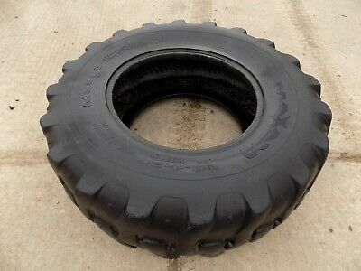 Maxam 18.4 / 26 Tyre 12 Ply / Free Uk Delivery Included