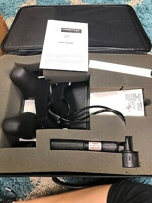 Saunders Cervical HomeTrac Deluxe Traction Device W/ Case