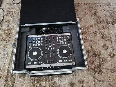 American audio vms2 with case