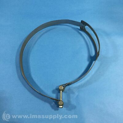 """Band Heater Element Clamp, 8"""" Length x 7"""" Width USIP"""