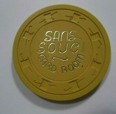 50 Cent San Souci Las Vegas Nv Casino Poker Chip take a look ~ hotbid22