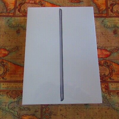 🍎~FACTORY SEALED~Apple iPad 6th Gen. 128GB, Wi-Fi, 9.7in - Space Gray