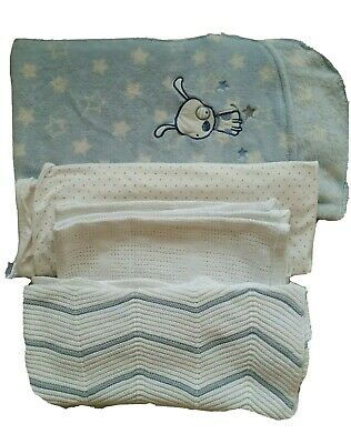 Baby Boy Covers And Blanket