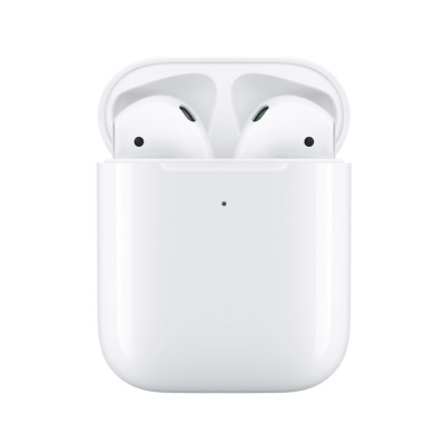 Apple AirPods - Version 2 - Wireless Charging Case - Brand New- Model MRXJ2AM/A
