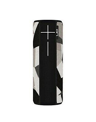 UE boom 2 Bluetooth Speaker Waterproof  Camo  +  1 Year Warranty