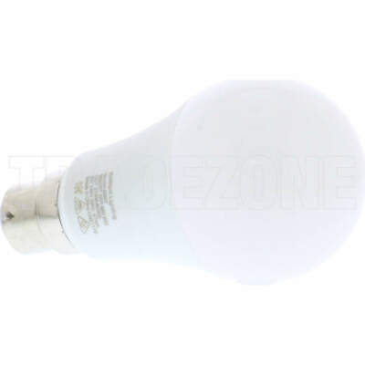 Brilliant 9 Watt SMART LED Dimmable Globe With B22 Connection & Switchable Kelvi