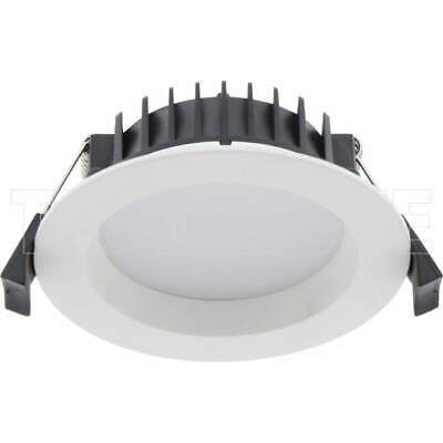 Brilliant 10 Watt 90mm Cut Out Dimmable SMART RGB LED Downlight With Switchable