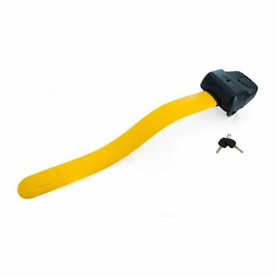 Stoplock Pro Steering Wheel Lock Professional Clamp Ideal For Vauxhall Corsa