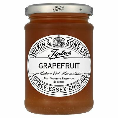 Tiptree | Tiptree Grapefruit Marmalade 340g | 1 x 340g