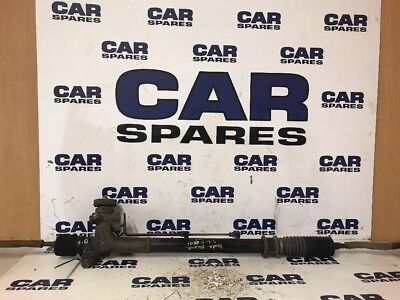 2008 Honda Accord 2.2 CTDI Steering Rack MV04-000952