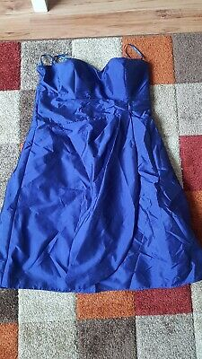 Womens Debut Prom Bridesmaid Dress Size 14