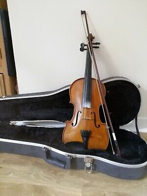 Stentor Student II Full Size 4/4 Acoustic Violin