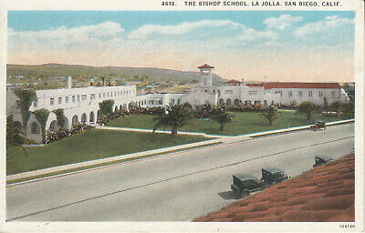 Bishop School-La Jolla-Ca-San Diego County