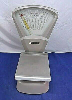 Pitney Bowes Postal Scale, S-104