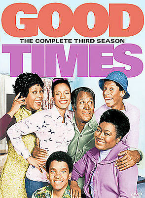 Good Times - The Complete Third Season DVD, Ralph Carter,Esther Rolle,John Amos,