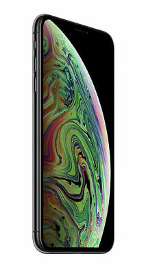 Apple iPhone XS Max - 64GB - Space Gray (AT&T) (CDMA + GSM)