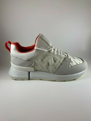 NEW BALANCE TOKYO Design Studio RC2 Leather Mens Shoes Size 11 Nude