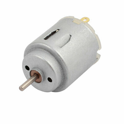 R140 DC 12V 20000RPM Electric Strong Magnetic Motor w Carbon Brush