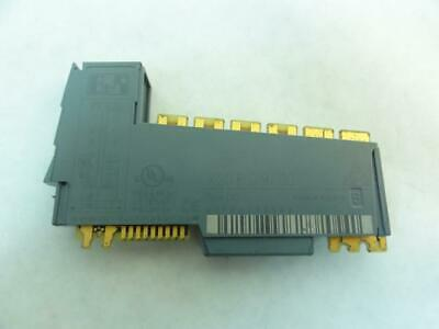 181668 New-No Box, Br-Automation X20PS9400 Power Supply, Rev. D0, 24VDC