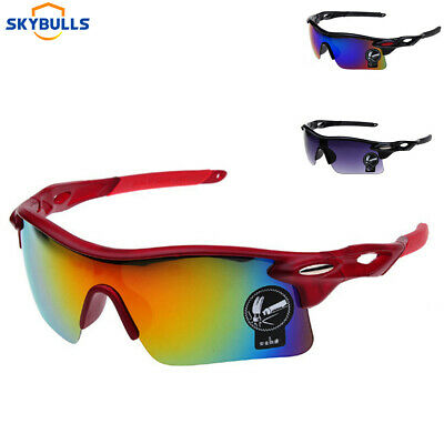 Professional Polarized Cycling Glasses Outdoor Sports Goggles Casual Sunglasses