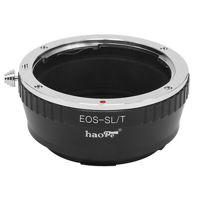 Adapter for Canon EOS EF EFS Lens to Leica L Mount Camera Typ 701 Typ701 Typ 601