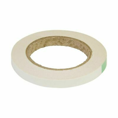 Double-Sided Tape Non-Foam  12 mm x 50M   -   25 mm x 50M Rolls Adhesive