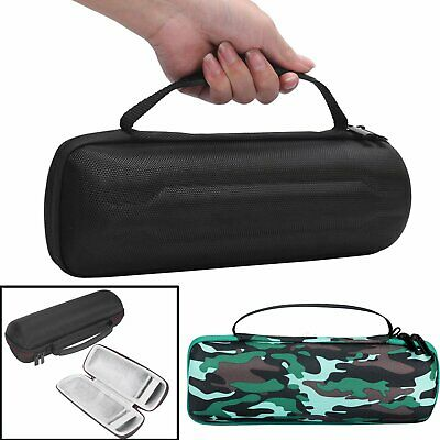 Travel Hard Case Shockproof Bag Shell for JBL Flip 5 Wireless Bluetooth Speaker